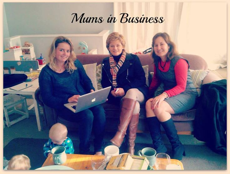 Go to Girl Biz Coffee Groups. Fortnightly for inspiration, support and ideas!