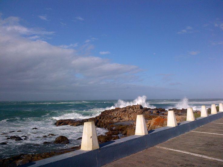 Mossel Bay Point