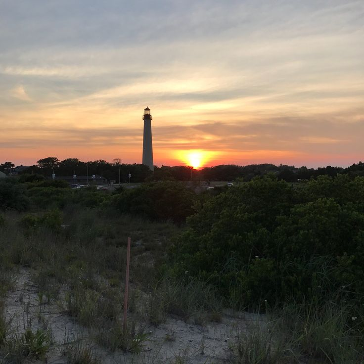 Cape May Lighthouse - All You Need to Know Before You Go (with Photos) - TripAdvisor
