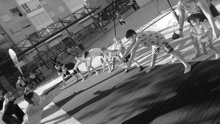 #culturaalsbarris #culturabarris #escueladecirco #escoladecirc #granfele #circogranfele #circo #valencia #vlc #vivevalencia