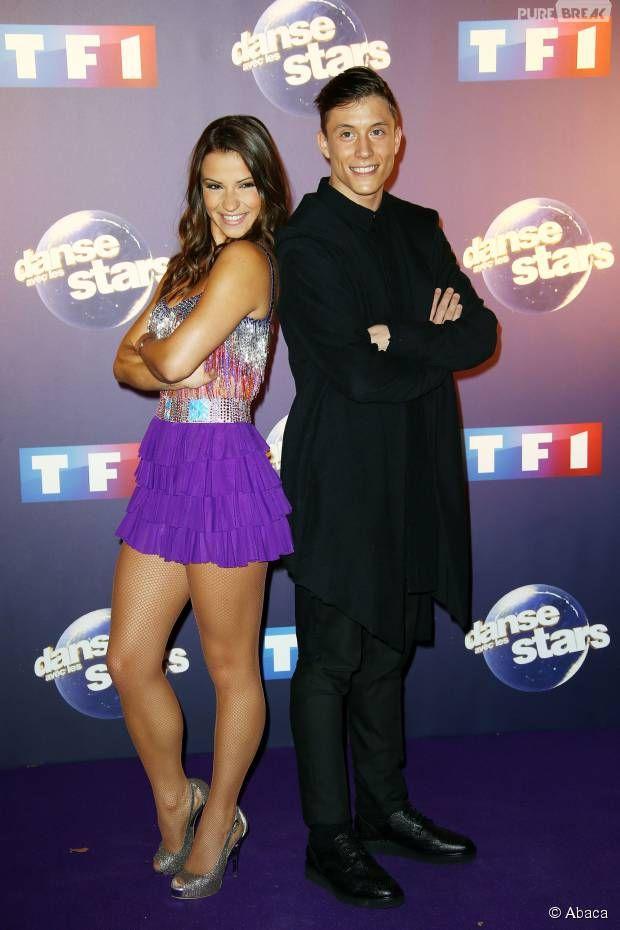 Loïc Nottent et Denitsa Ikonomova de Danse avec les Stars 6 en interview