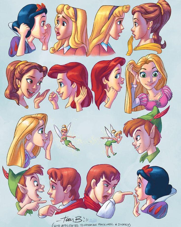 """""""Fairy Tattle Tale"""""""