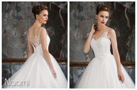 NAOMI / Wedding Dresses / Fall 2014 Collection / Jack Sullivan Bridal