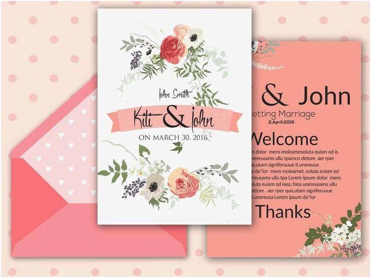 Birthday Invitation Card Template Inspirational Download