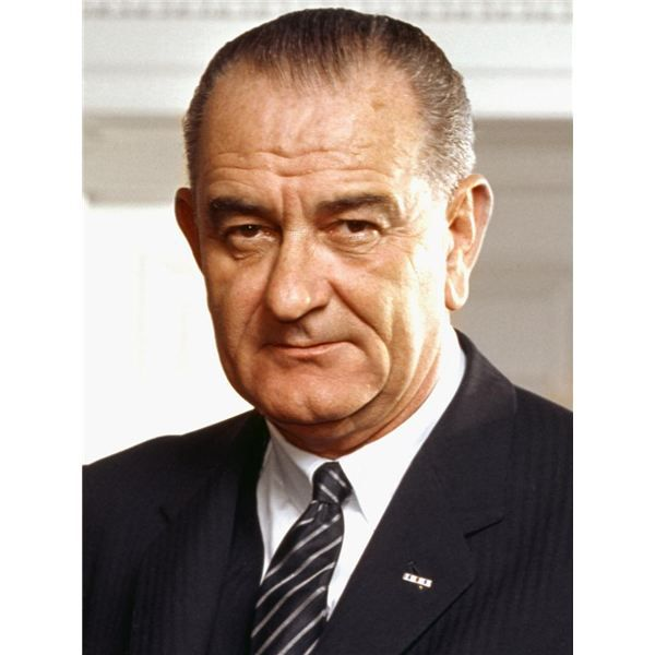 After Kennedy's assassination, Lyndon B. Johnson assumed the office of President of the United States - and inherited all of the challenges that had faced JFK. This high school history lesson plan focuses on the major events that defined the Johnson administration.
