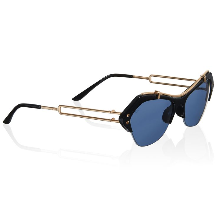 Tod's - Sunglasses #theluxer #thestories #Tods