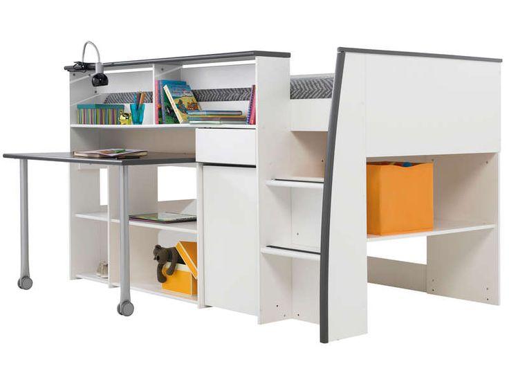 simple beautiful lit enfant conforama promo lit pas cher. Black Bedroom Furniture Sets. Home Design Ideas