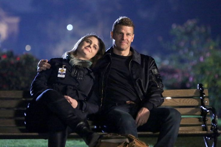David Boreanaz looks back on 12 seasons of 'Bones'