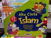 Buku Anak Serial Aku Cinta Islam