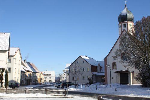 Stetten am kalten Markt-Frohnstetten (Sigmaringen) BW DE