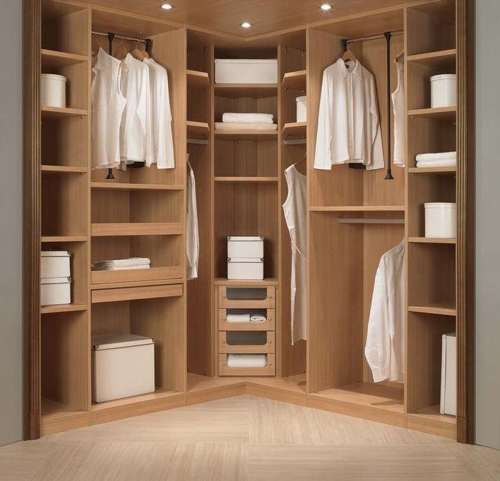 As 34 melhores imagens em closet no pinterest cabides for Puertas roperos empotrados ikea