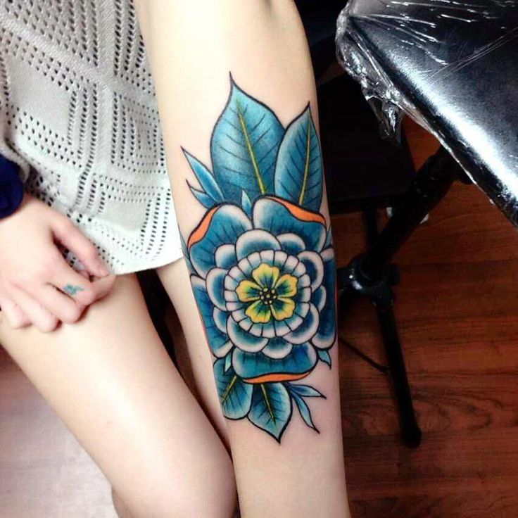 """Gefällt mir 103 mal, 5 Kommentare – 7TrainTattoo (@ 7traintattoo) auf Instagram: """"…   – Tattoos For Girls"""