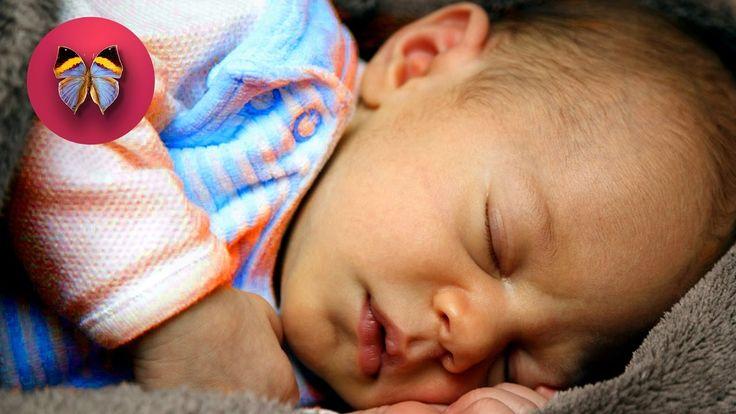 Музыка для детского сна - детская колыбельная перед сном - детская колыб...