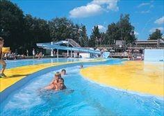 Vakantiepark Wilhelm Tell, Belgisch Limburg, België