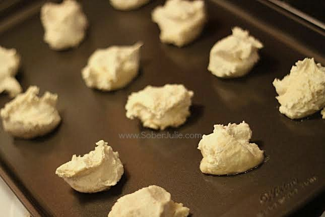 Melt-In-Your-Mouth Shortbread Cookie Recipe & Giveaway #GayLeaFoods ...