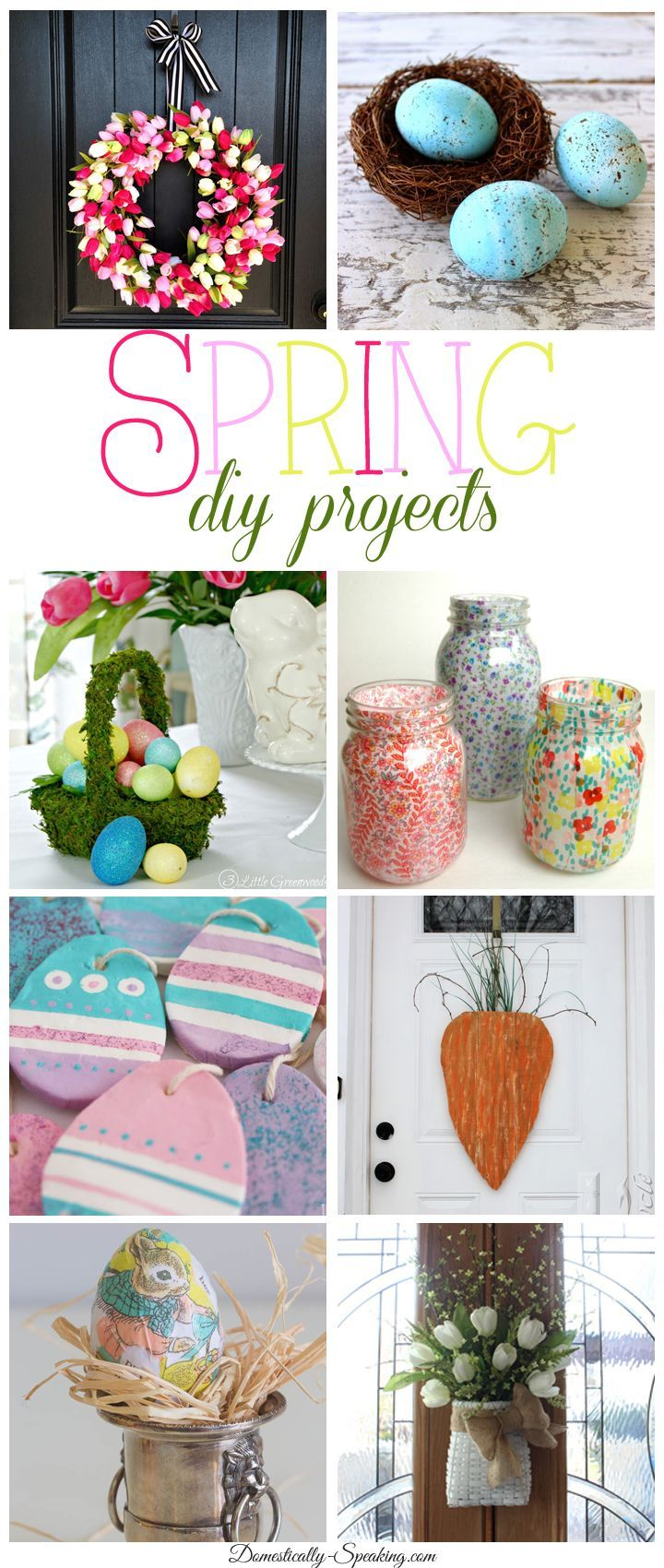 Best Easter Spring Ideas Images On Pinterest Easter Ideas