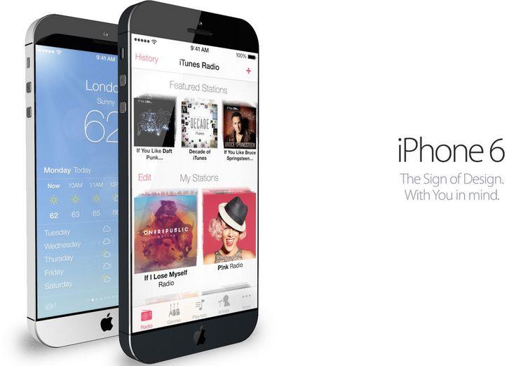 iPhone-6 Μπες εντελώς δωρεάν στον διαγωνισμό μας και κάνε ένα iPhone 6, 64gb δικό σου!