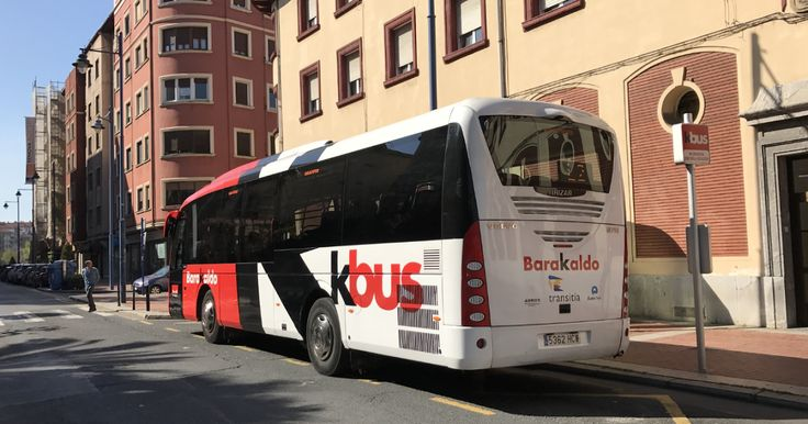 El PNV niega la irregularidad del contrato del autobús municipal tras agotarse la prórroga