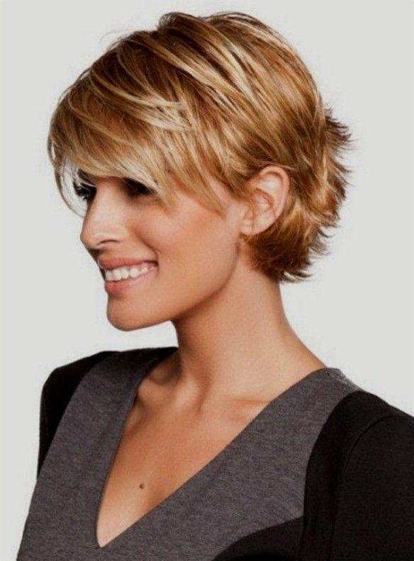 New Freche Frisuren Fur Frauen Ab 50 Kurzhaarfrisuren Haarschnitt Freche Frisuren