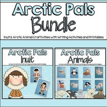 Arctic Animals and Inuit