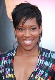 Regina King- LOVE me some! When is her series coming back!??
