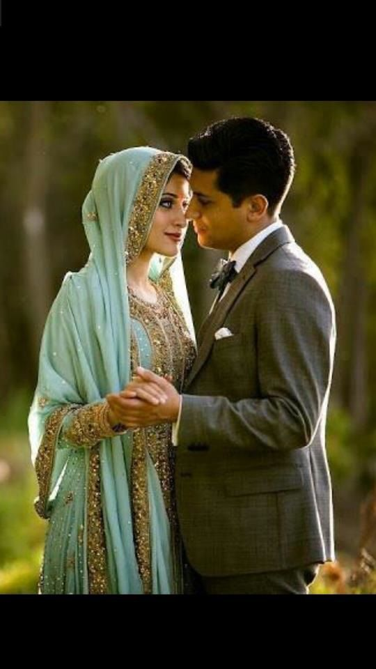 Dulha Dulhan Bride Groom South Asian Desi Pakistani Wedding