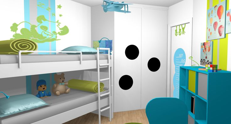 38 best images about chambre enfant on pinterest clothes stand smileys and turquoise. Black Bedroom Furniture Sets. Home Design Ideas