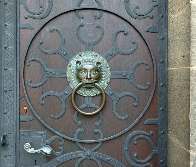 149 best Door knobs knockers images on Pinterest Door handles