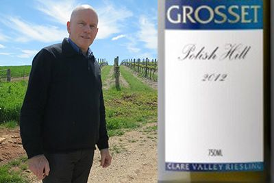 Elin's Wine Pick: An Aussie Riesling That Ages Brilliantly | I'm just back from more than two weeks in Australia, where I spoke at Savour, the first wine conference put on byine Australia, which was held in Adelaide. I tasted dozens of stunning wines during my visit, though many of the best,....http://zesterdaily.com/drinking/elins-wine-pick-aussie-riesling-2012-grosset-polish-hill/