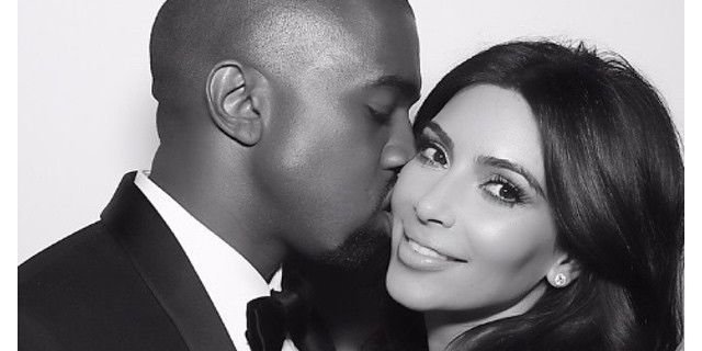 Celebrity News: Source Says Kanye West & Kim Kardashian's Marriage Is 'Stronger Than Ever' #celebritynews #celebritycouple #kanyewest #KimKardashian