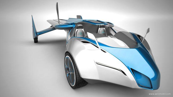 les 25 meilleures id es de la cat gorie voiture volante. Black Bedroom Furniture Sets. Home Design Ideas