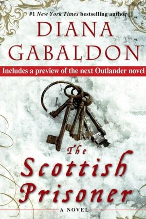 Yay!  So glad she's got a new book coming out... now, if she'd just hurry up w/ the next Outlander novel!!