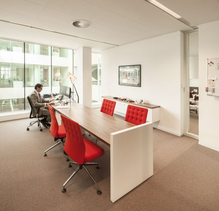 78 Best Oficinas Recepciones Hall Escritorios Images On Pinterest Offices Desks And Office