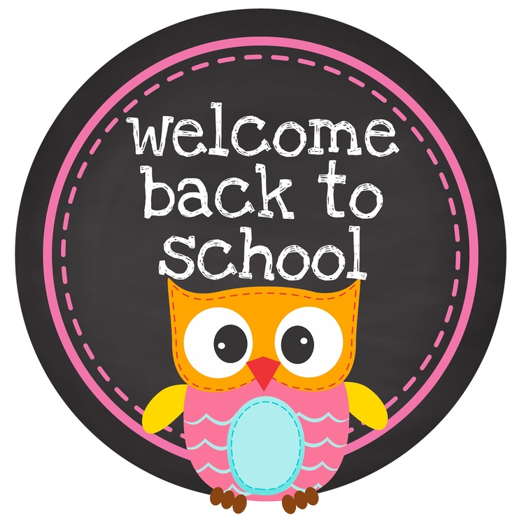 168 best back to school images on pinterest birthdays emoji rh pinterest com welcome back to school banner clipart clipart welcome back to school