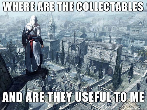 Every time I start playing a free roam game. via Reddit user  Jamezus