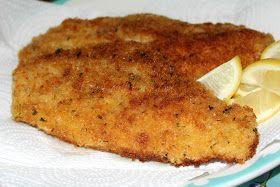 Deep South Dish: Crispy Pan-Fried Catfish