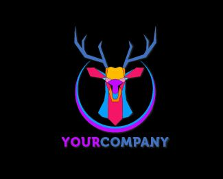 LOGO DEER COLORFULL Logo design - Attention:<br />For customize its free so feel free too contact me back if REVISION NEEDED until you are satisfied.<br />Final files will include :<br />- (Ai) both (CMYK,RGB)<br />- (EPS) both (CMYK,RGB) Price $125.00