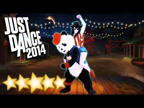 Timber | Just Dance 2014 | Full Gameplay 5 Stars - YouTube