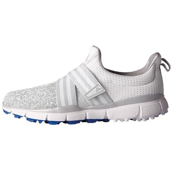 adidas Ladies ClimaCool Knit Golf Shoes | Golf shoes, Shoes, Adidas