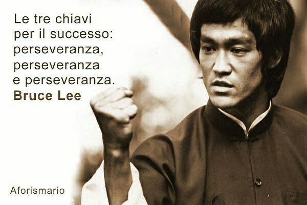 Chi persevera si assicura la vittoria. E quando avrai vinto i tuoi limiti, rimarrà solo una cosa da fare: continuare a camminare  Blog.EssereFelici.org
