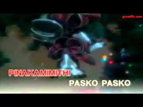 Pasko Na Naman - Christmas Song - YouTube