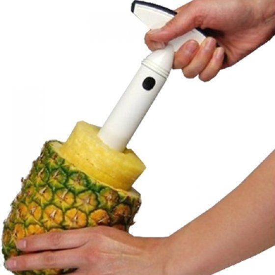 Ananász hámozó