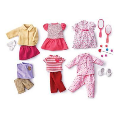 Newberry(TM/MC) 'Gossip Time' Mix And Match Fashion Doll Outfit Set - Sears | Sears Canada $29.99 until Jan,19, 2014