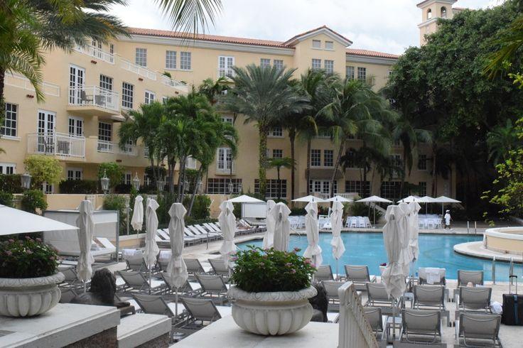 Turnberry Isle Miami - luxurious Florida resort