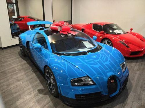@bugatti #bugatti #veyron.