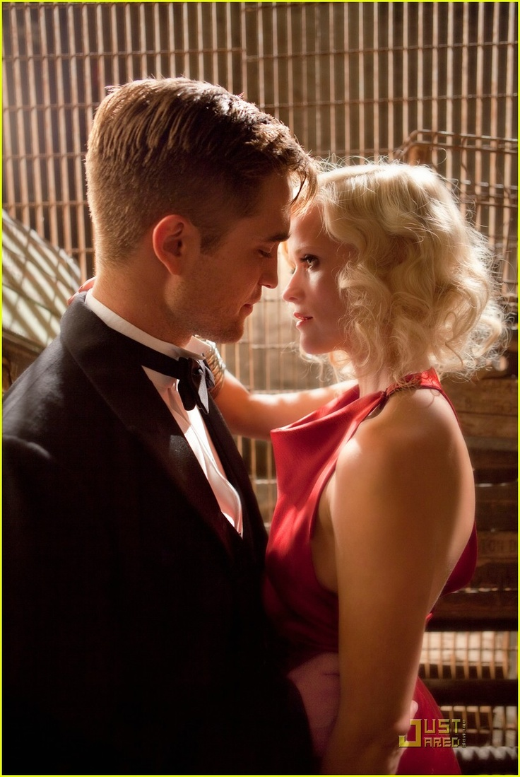 best images about water for elephants robert robert pattinson and reese erspoon in water for elephants