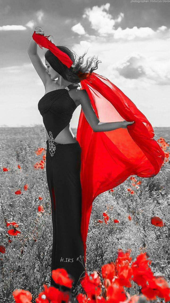 Red/Black/White #luxurydotcom