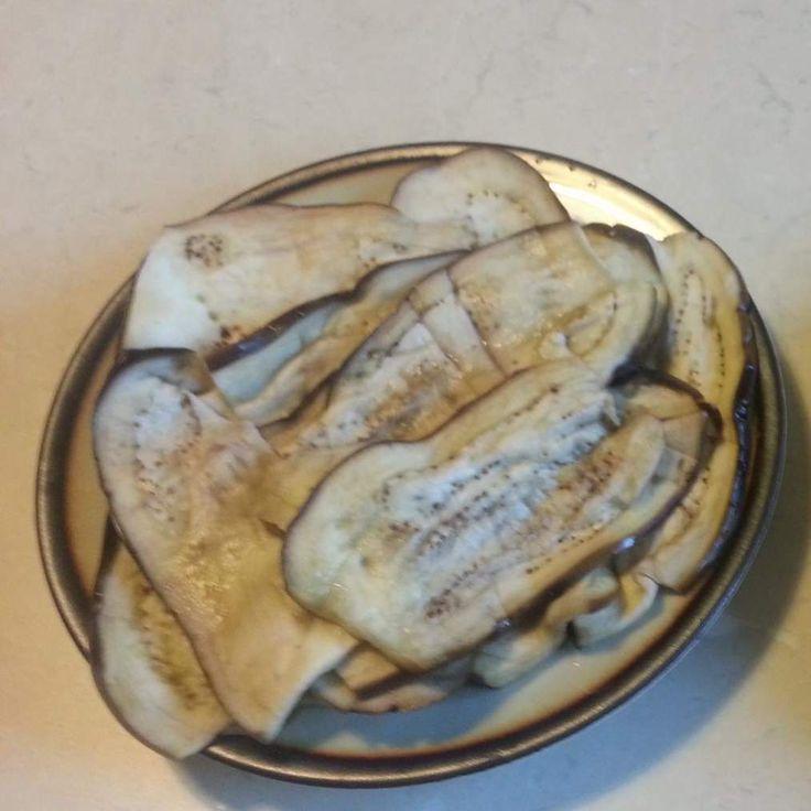 Ricetta Involtini di melanzane ripieni pubblicata da silviame - Questa ricetta è nella categoria Secondi piatti vegetariani