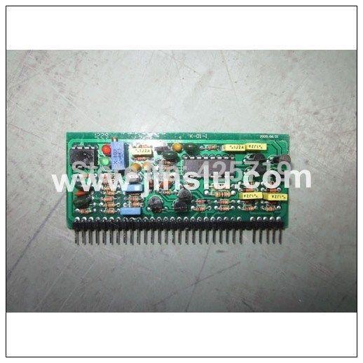 $12.00 (Buy here: https://alitems.com/g/1e8d114494ebda23ff8b16525dc3e8/?i=5&ulp=https%3A%2F%2Fwww.aliexpress.com%2Fitem%2FARC160-driver-module-PCB-for-MOSFET-inverter-welding-machine%2F1303730227.html ) ARC160 driver module PCB + control PCB for MOSFET inverter welding machine for just $12.00