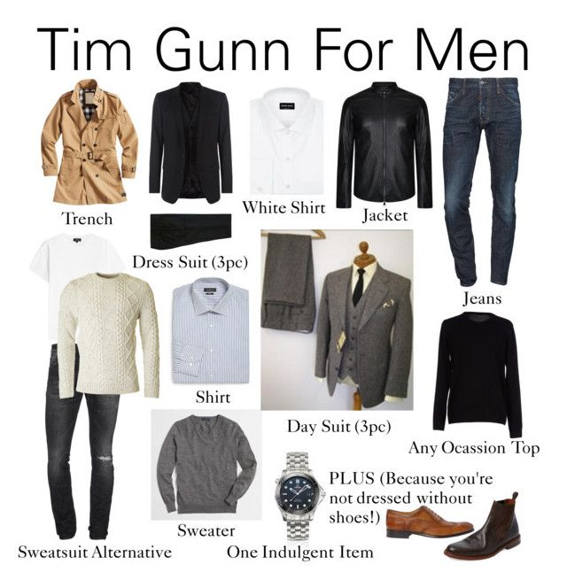 Tim gunn fashion essentials 94